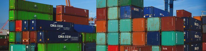 angka pengenal impor