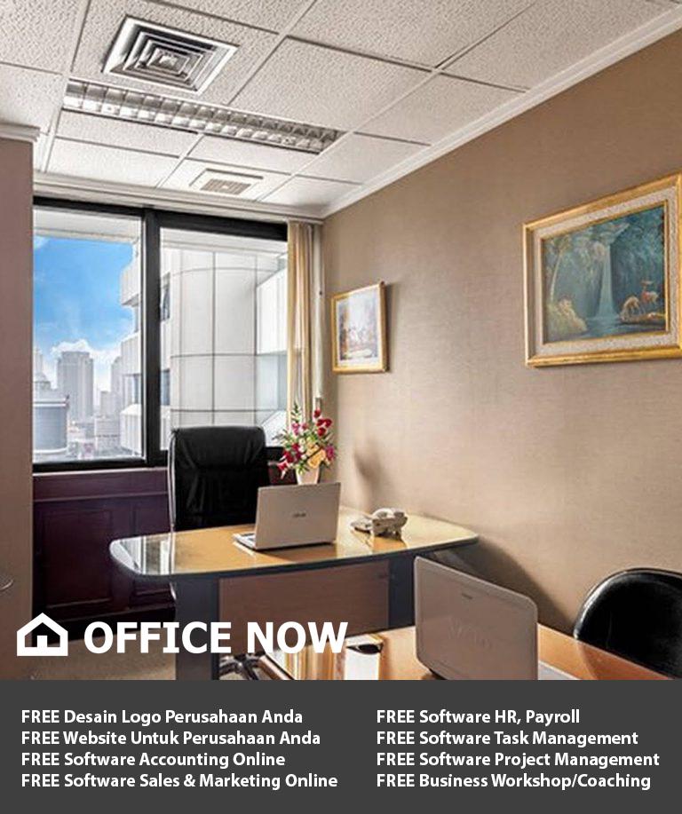 Pembuatan Pma Marketplace Virtual Office Service Office Coworking Space Event Space